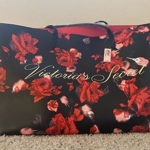 VS Flower Tote